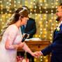 O casamento de Priscila J. e Diogo Sallaberry Fotografia 15