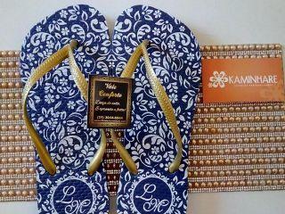 Kaminhare - Chinelos Personalizados 1