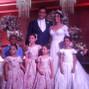 O casamento de Karinna e Bena Eventos Iluminação 131
