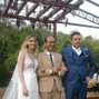 O casamento de Lícia G. e Cesar Zuntini Celebrante 7