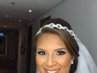 Veruska Bispo Makeup 4