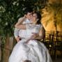 O casamento de Larissa Mariano e Paulo Ferreira Foto Designer 99