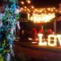 O casamento de Karinna e Bena Eventos Iluminação 138