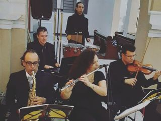 Toque Divino Orquestra 1