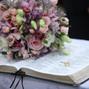 O casamento de Francielle Dutra e Yuri Chaves e Gallios Arte Floral 16
