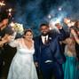 O casamento de Danielli Torres e Véu & Gravata wedding 18