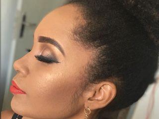 Nathália Ribeiro Makeup 2