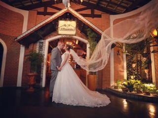 Mantilha de Noiva por Carol Mattos 3
