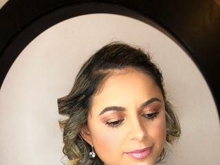 Manuela Rodrigues Makeup 1