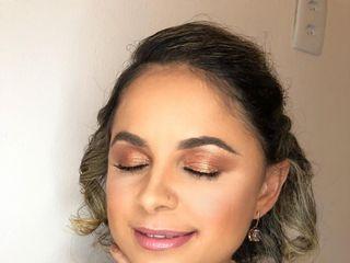 Manuela Rodrigues Makeup 2