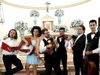Orquestra Orpheus - Músicos para Casamento RP 1
