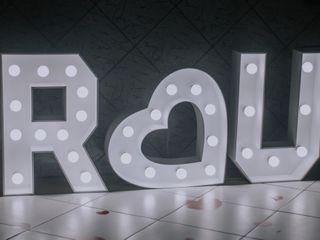 Letras Luminosas 1