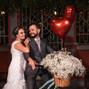 O casamento de Gabrielli Franchi e Espaço Quintal 9