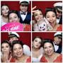O casamento de Ariane Amato e Miro Cabine 1