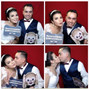 O casamento de Ariane Amato e Miro Cabine 2