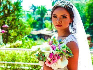 Céu Azul Dia da Noiva 4