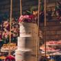O casamento de Mirela Xavier e Espaço Villa Setti 18
