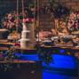 O casamento de Mirela Xavier e Espaço Villa Setti 21