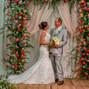 O casamento de Marine Oliveira e Laços & Rendas 12