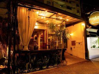 Restaurante Strog & Noff 1