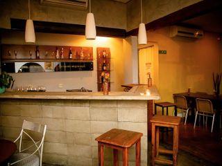 Restaurante Strog & Noff 4
