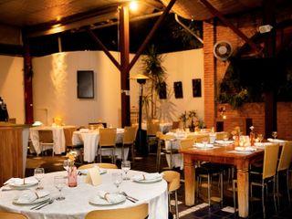 Restaurante Strog & Noff 7