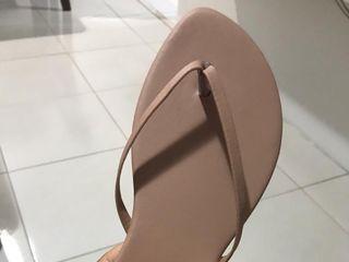Caramel Shoes 1