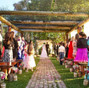 O casamento de Dyenifer Nunes De Campos e Camatti Eventos 22