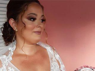 Vitória Prado Maquiagem e Beleza 1