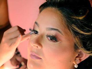 Vitória Prado Maquiagem e Beleza 2