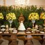 O casamento de Barbara e Dalma Buffet 5