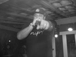 DJ Dan Griffer 2