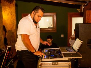 DJ Dan Griffer 3