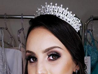 Paola Chalupp Makeup 5