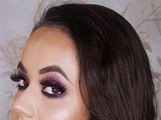 Paola Chalupp Makeup 4