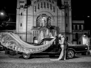 Braz Autos -Casamentos 2