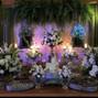 O casamento de Aline Moreira e André Junior Decorações 6