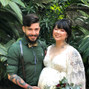 O casamento de Marjorie Mizumoto e Praça São Lourenço 11