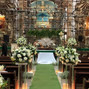 O casamento de Aline Moreira e André Junior Decorações 7