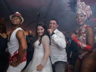 MomoKing Samba Show - Bateria de Escola de Samba & Carnaval 2
