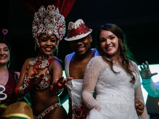 MomoKing Samba Show - Bateria de Escola de Samba & Carnaval 4