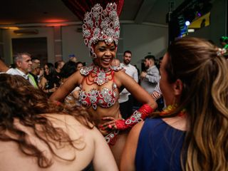 MomoKing Samba Show - Bateria de Escola de Samba & Carnaval 5