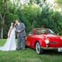 O casamento de Andreza e Carro Antigo Aluguel 1