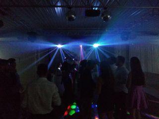Primordial Eventos - DJ 5