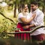 O casamento de Kamila e Afonso Martins Fotografia 89