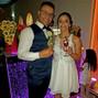 O casamento de Vânia Oliveira e Like Drink 22