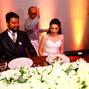 O casamento de Caroline Ceccon Bizinelli e Piu José Gastronomia 9