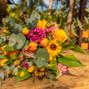 O casamento de Talita e Flor Brasileira 9