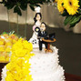 O casamento de Luana e Click Totem 11