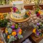 O casamento de Talita e Flor Brasileira 12